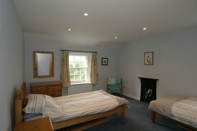 Bruce Cottage - bedroom 2