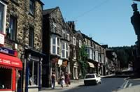Pateley High Street